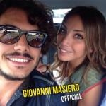 Chicca Rocco e Giovanni Masiero