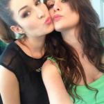Eleonora Cesarini e Jessica Iannaccio