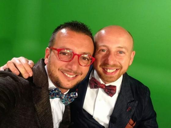 Giuseppe e Armando Armenise