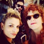 Marco Mengoni, Fiorella Mannoia e Emma Marrone