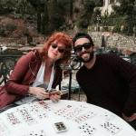 Marco Mengoni e Fiorella Mannoia