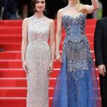Nicole Kidman e Paz Vega