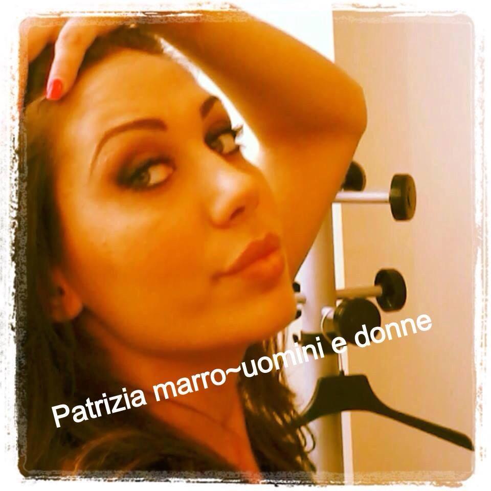 Patrizia Marro - Patrizia-Marro