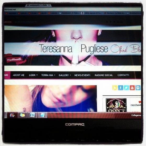 Teresanna Pugliese 4