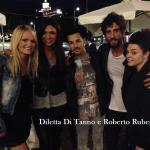 Valentina Acciardi, Diletta Di Tanno, Roberto Ruberti