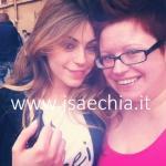 Alessia Cammarota e Chiara Bonati