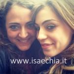 Alessia Cammarota e Isabella Benanti