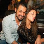 Diletta Pagliano e Leonardo Greco