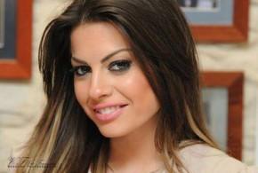 Germana Meli, dopo 'Temptation Island' è la protagonista del videoclip 'A cchiu bella e Napule' di Tony Ferreri
