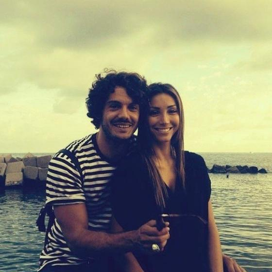 Giovanni Masiero e Chicca Rocco