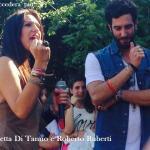 Diletta di Tanno e Roberto Ruberti