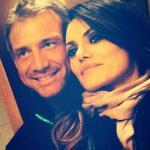 Gabriella Ambrosone e Giuseppe