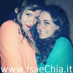 Isa e Chia Blog Party 2014 (1)