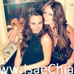 Isa e Chia Blog Party 2014 (2)