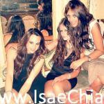 Isa e Chia Blog Party 2014 (3)