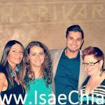 Isa e Chia Blog Party 2014 (8)