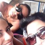 Pamela, Anna Munafò ed Eliana Michelazzo2