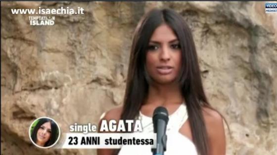 Agata Alonzo