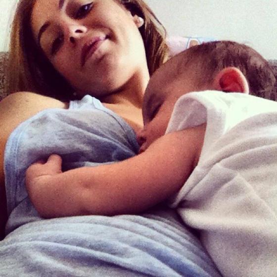 Alessia Cammarota e Antonio
