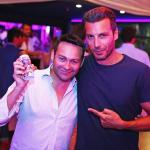 Daniele Interrante e Nicola Santini