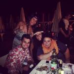 Eliana Michelazzo, Emanuele Trimarchi e Pamela