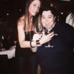 Eliana Michelazzo e Pamela