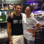 Emanuele Cirilli e Debora Onorato