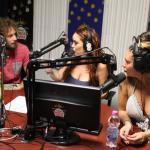 Fabio Pellegrini, Angela Viviani, Giada Di Miceli