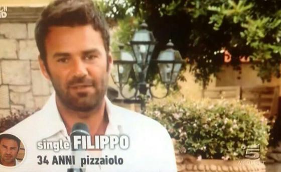 Filippo Tizzani