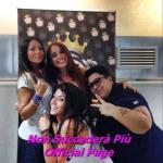 Luce Barucchi, Giada Di Miceli, Eliana Michelazzo, Pamela