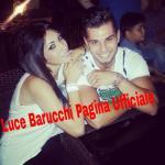 Luce Barucchi ed Emanuele Trimarchi