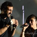 Marco Mengoni ed Elisa