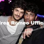 Pablo Andreis Romeo e Giovanni Masiero