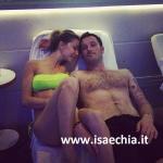 Sabrina Ghio e Federico Manzolli