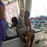Valentina Acciardi e il fidanzato Daniele