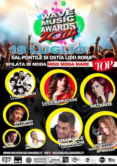 Wave Music Awards