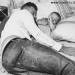 Eugenio Colombo e Brando Colombo
