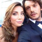 Francesca Rocco e Giovanni Masiero
