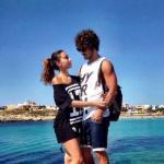 Giovanni Masiero e Francesca Rocco