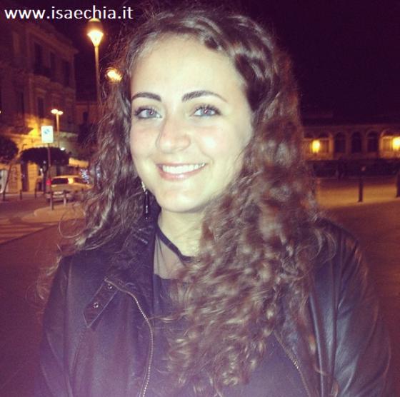 Isabella Benanti