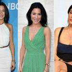 Jaime Murray, 2009
