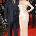 Johnny Depp e Amber Heard