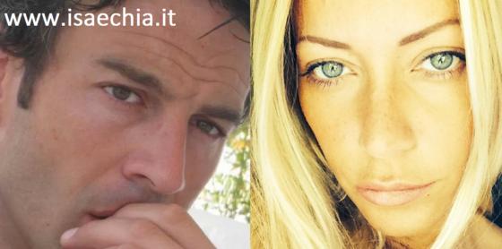 Karina Cascella, Denny Montesi
