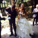 Maddalena Malizia e Marco Venturini