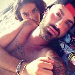 Maicol Berti e Veronica Ciardi