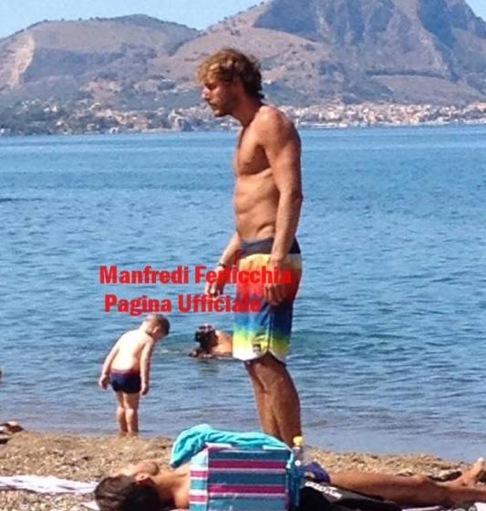 Manfredi Ferlicchia