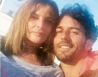 Mario De Felice e Giuliana De Sio