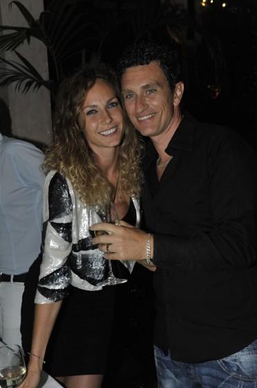 Sara Zanier e Samuele Sbrighi