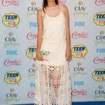 Teen Choice Awards - Victoria Justice