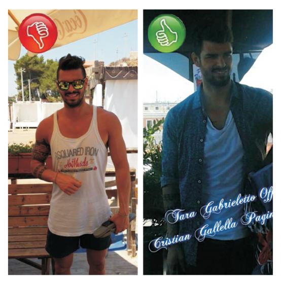 Up&Down - Cristian Gallella